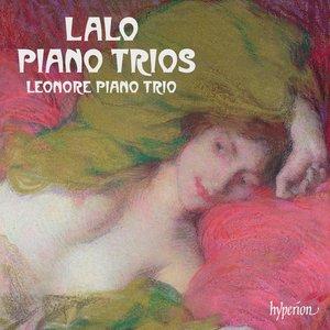 Lalo: Piano Trios