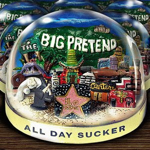 The Big Pretend