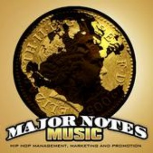 Avatar for Major Notes