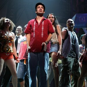 Avatar for In the Heights (Original Cast Recording)