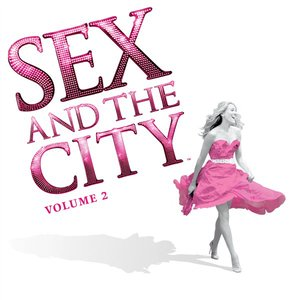Sex And The City Volume 2