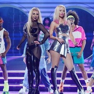 Avatar for Britney Spears, Iggy Azalea