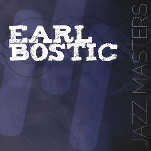 Jazz Masters - Earl Bostic