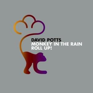 Monkey in the Rain