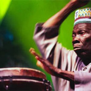 Bild für 'Babatunde Olatunji'