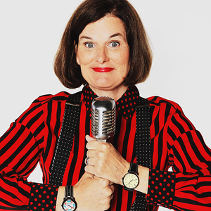 Paula Poundstone Tour Dates