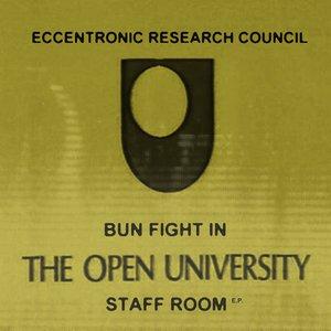 Bun Fight in the Open University Staff Room EP