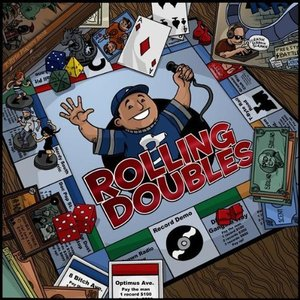 Rolling Doubles