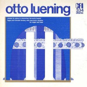 Music of Otto Luening
