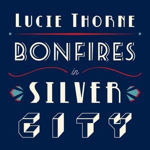 Bonfires in Silver City