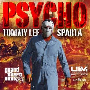 Psycho - GTA5 - Single