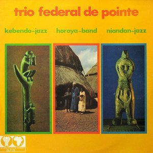 Trio Féderal De Pointe
