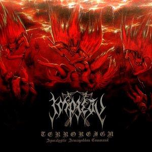 Terroreign (Apocalyptic Armageddon Command)