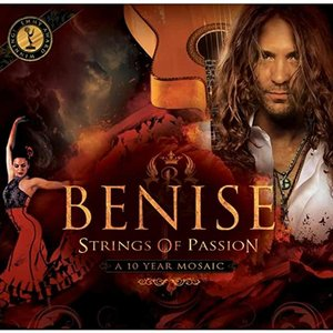 Strings of Passion: A 10 Year Mosaic