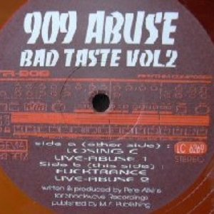 Avatar for 909 Abuse