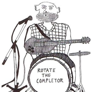 Avatar for Rotate the Completor