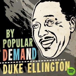 By Popular Demand Duke Ellington