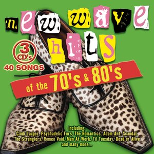 Image for 'New Wave Hits Of The 70's & 80's'