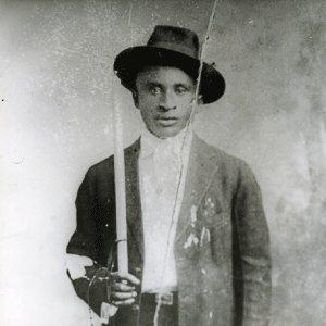Image for 'Amédé Ardoin'