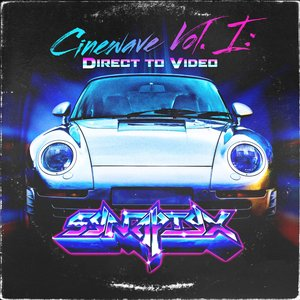 Cinewave Vol. 1: Direct to Video
