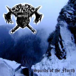 Spirits of the north