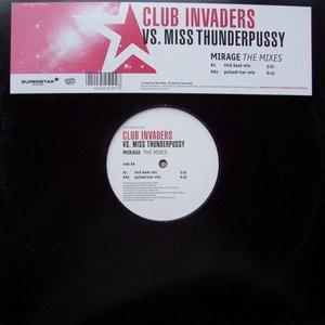 Avatar for Club Invaders vs. Miss Thunderpussy