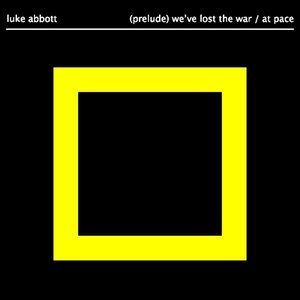 (Prelude) 'We've Lost The War'