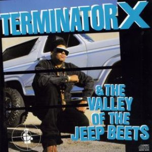 The Valley of the Jeep Beets