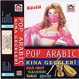 Pop Arabik Kina Geceleri