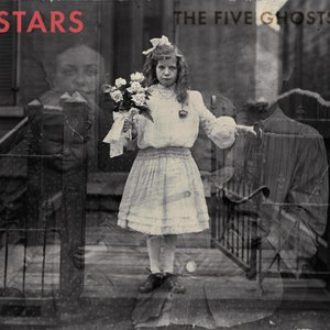 The Five Ghosts (Deluxe Edition)