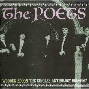 Wooden Spoon - The Singles Anthology 1964/67