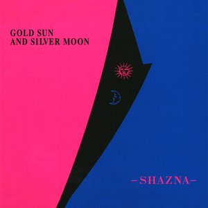 GOLD SUN AND SILVER MOON