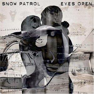 Eyes Open (+ 1 UK Bonus Track)
