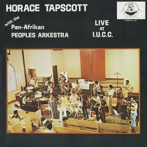 Avatar for Horace Tapscott and Pan Afrikan Peoples Arkestra
