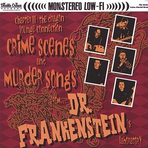 Crime Scenes & Murder Songs