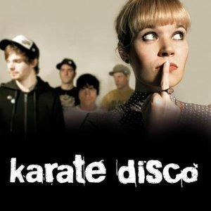 Avatar für Karate Disco