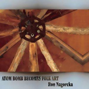 Atom Bomb Becomes Folk Art