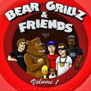 Bear Grillz & Friends