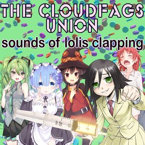 sounds of lolis clapping