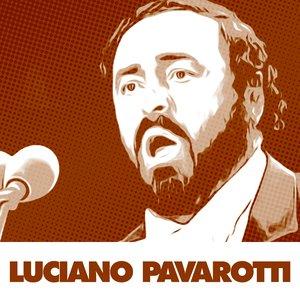 Opéra — 40 Grands Airs Chantés Par Luciano Pavarotti