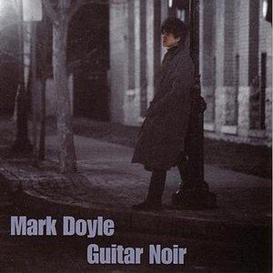 Guitar Noir
