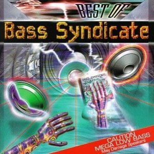 Avatar for Bass Syndicate