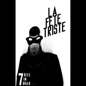 7 Hits In Grau