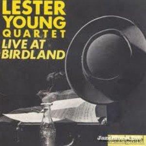 Avatar de Lester Young Quartet