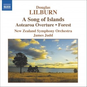 LILBURN: Orchestral Works
