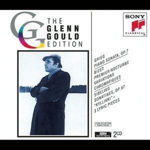Gould Plays Grieg, Bizet & Sibelius