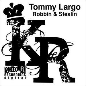 Robbin & Stealin