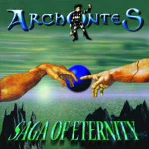 Saga Of Eternity