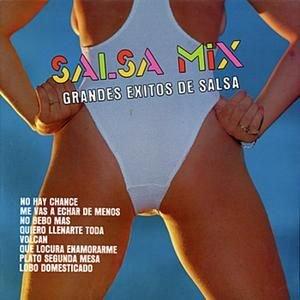 Salsa Mix - Vol. 1