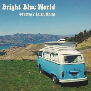 Bright Blue World